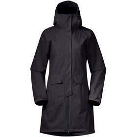 Bergans Bjerke V2 3in1 frakke Damer, sort
